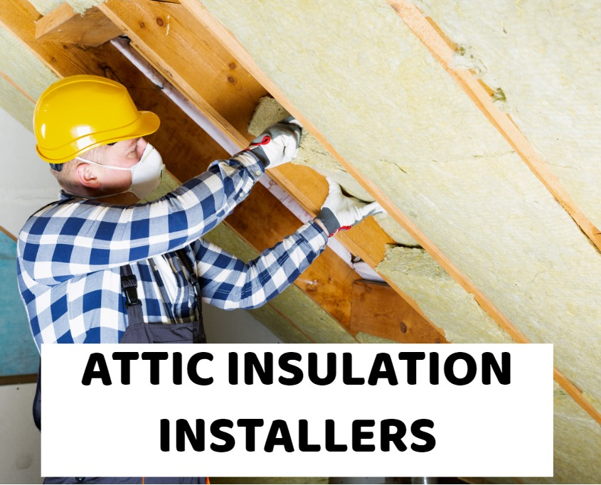 Hire the Best Blown-In Foam Insulation Contractors And Attic Insulation Installers Near You In Cleveland, Akron, Canton And Youngstown