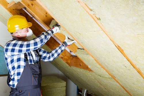 Attic Insulation Removal, Attic Insulation Replacement And Attic Insulation Installation Services For Ohio Homeowners