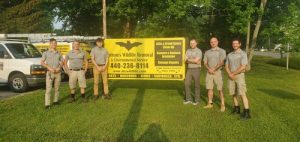 Cottom's Wildlife Removal Company - Promoting Smarter And More Humane Wildlife Management And Removal Solutions In Ohio