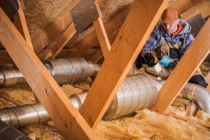 Cottom's Wildlife Removal provides attic repair, attic restoration, attic decontamination and insulation replacement services in Cleveland, Columbus, Cincinnati and Akron Ohio.