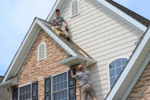 If you live in Ohio and have noticed that their may be bats getting into your house, September and October are the best months to hire CWR to perform a bat exclusion on your house, although CWR gets rid of bats all year long.