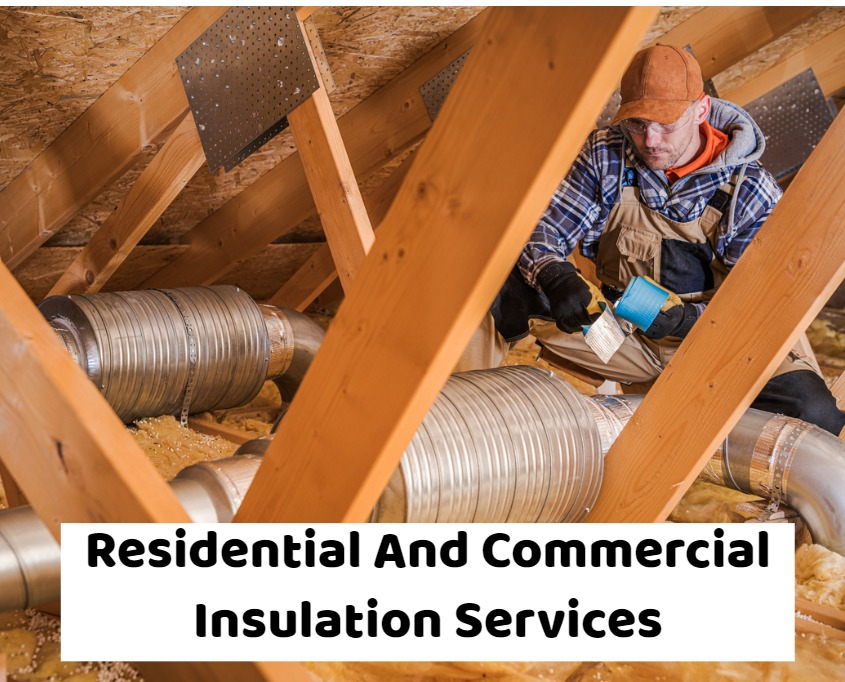 To Request Professional Residential And Commercial Insulation Services In Cleveland And Northeast Ohio Call 440-236-8114 - CWR Installs Blown-In Insulation, Blanket Batts And Rolls, Fiberglass Batt Insulation, Cellulose Insulation, Foam Board (Rigid Foam Panels) And Spray Foam Insulation
